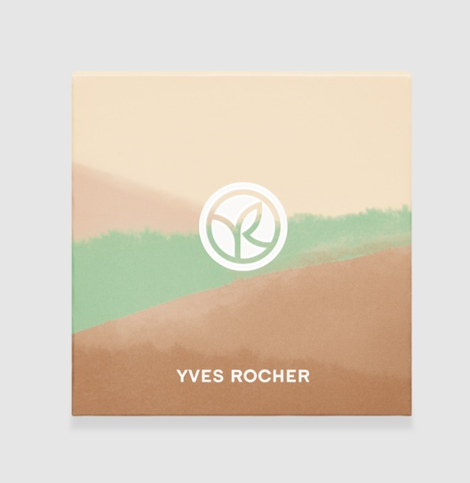 Yves Rocher Kompaktpuder